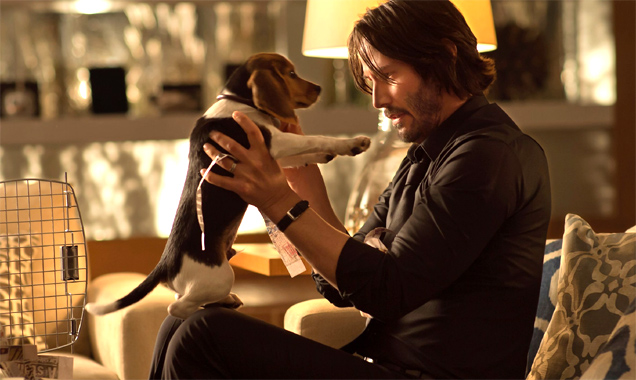 Keanu Reeves Confirmed To Return for 'John Wick 2'