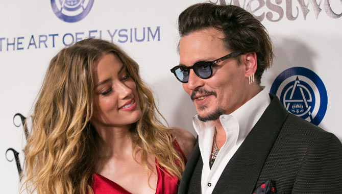 Here's Why Johnny Depp Has Had A Crazier Year Than Most