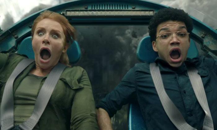 , Jurassic World: Fallen Kingdom Trailer | Movie Trailers