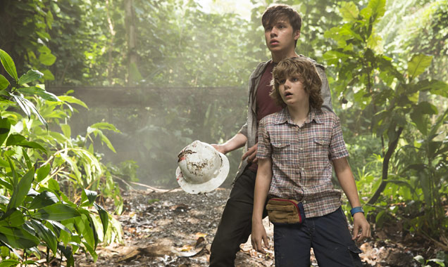 'Jurassic World' Success Confirms Hollywood's Starving Us Of Our Favourite Creatures