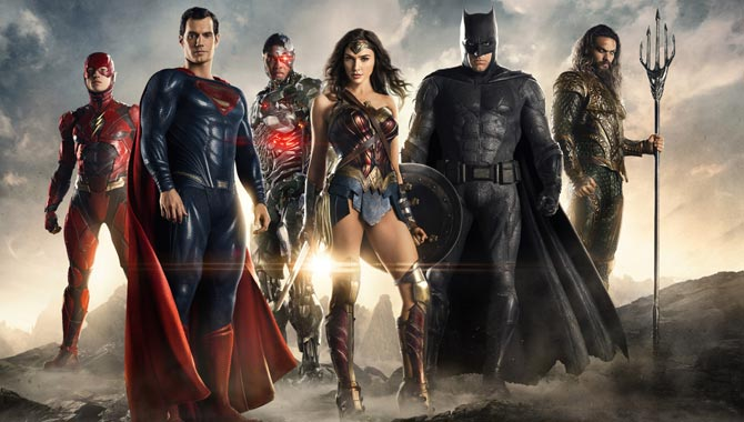 "Henry Cavill Says We See The ""True Superman"" In Zack Snyder's 'Justice League'"