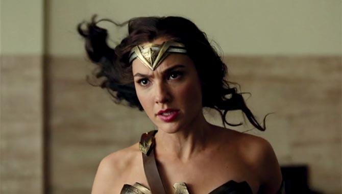 "Gal Gadot Promises Wonder Woman Has ""Grown Up"" In 'Justice League'"