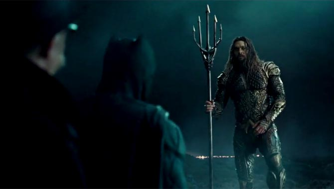 "Jason Momoa Promises ""Whole Origin Story"" In 'Aquaman'"