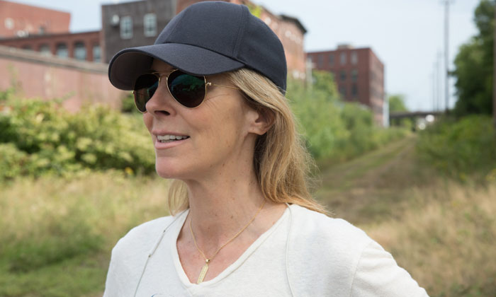 Kathryn Bigelow Talks About Detroit