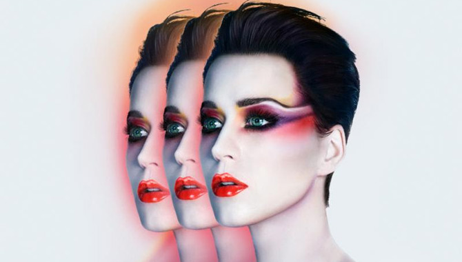 'Witness' Is Katy Perry's Newest Album Coming This Summer