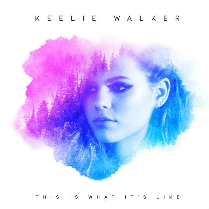 Keelie Walker - This Is What It's Like