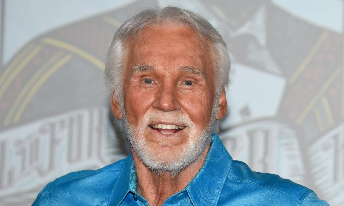 Kenny Rogers / Photo Credit: Tammie Arroyo/AFF/PA Images