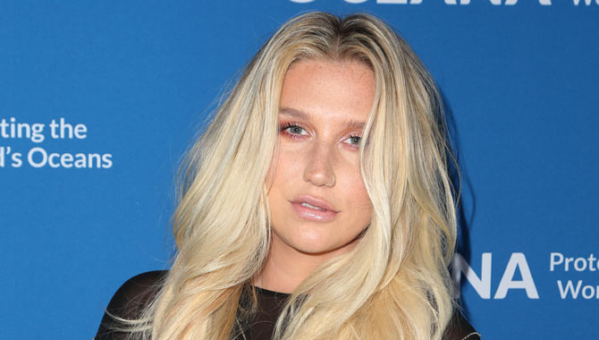 Stars On Team Kesha: Adele Is The Latest To Join Kesha's Army Of Supporters