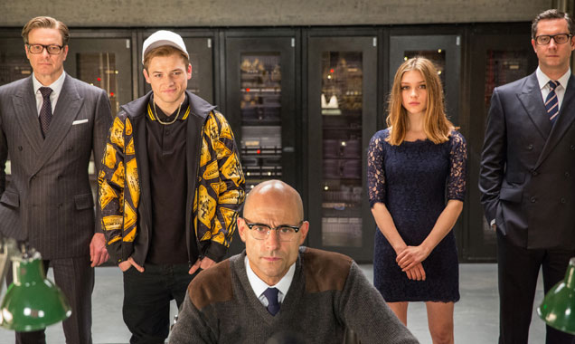 Matthew Vaughn Confirms 'Kingsman: The Secret Service' Sequel