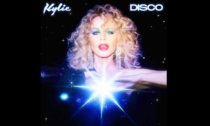 Kylie Minogue- Disco