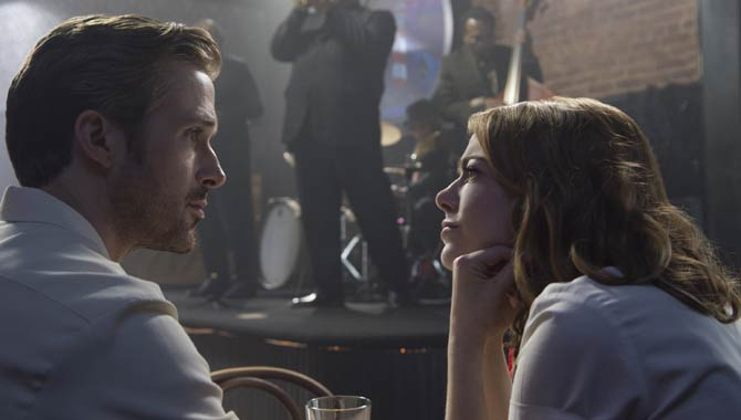 La La Land Is Heading Into An Oscar Sweep