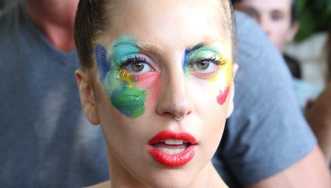 Lady Gaga, Chateau Marmont