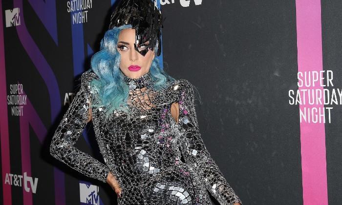 Lady Gaga at AT&T TV Super Saturday Night 2020 / Photo Credit: Imagespace/Zuma Press/PA Images