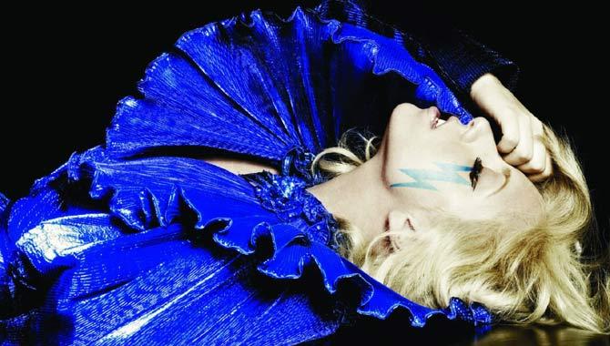 Lady Gaga, Just Dance
