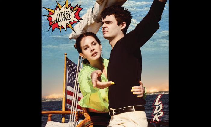 Lana Del Rey - Norman F**king Rothwell