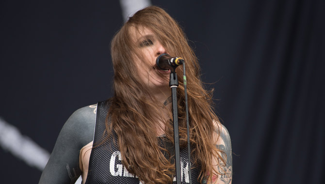 From Laura Jane Grace To Jayne County: 10 Most Inspiring Genderqueer And Trans Musicians