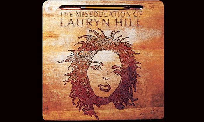 Lauryn Hill - 'The Miseducation of Lauryn Hill'