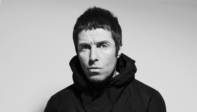 Liam Gallagher joins the line-up for Reading & Leeds Festival 2017