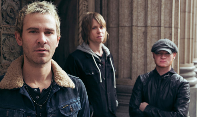 Lifehouse Explain The Musical Culmination Of 'Out Of The Wasteland'