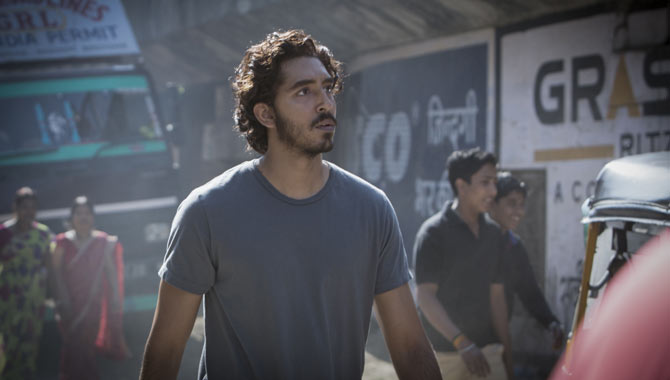 Dev Patel Is A Lost Boy In Touching True Story Drama 'Lion'