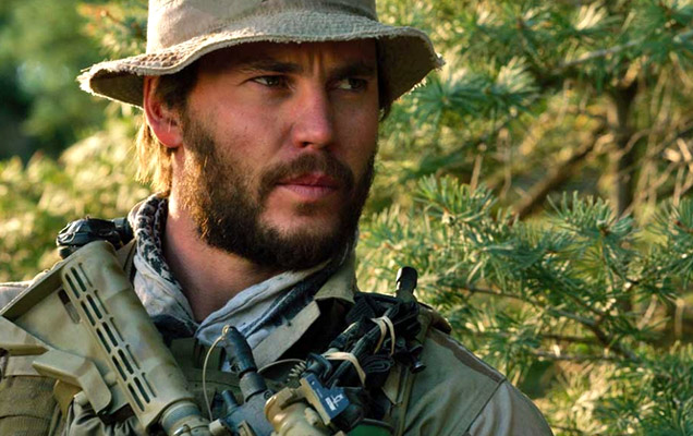 Taylor Kitsch, Lone Survivor Still