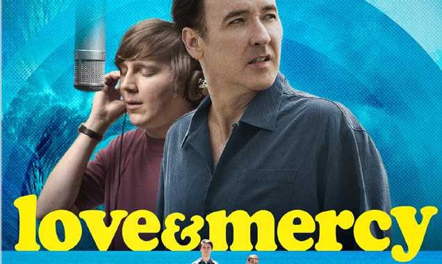 Love And Mercy DVD