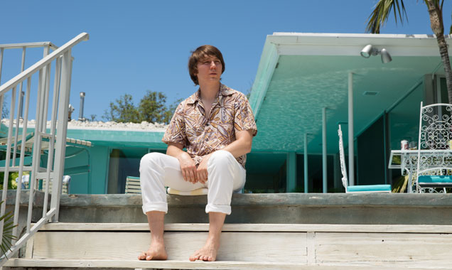 Paul Dano in 'Love & Mercy'