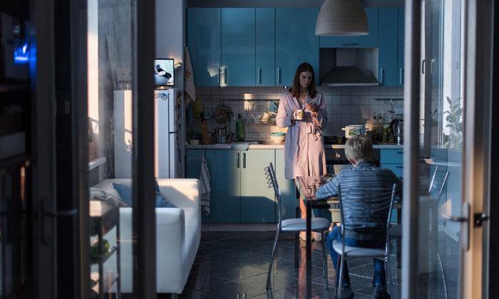 Andrey Zvyagintsev's 'Loveless'