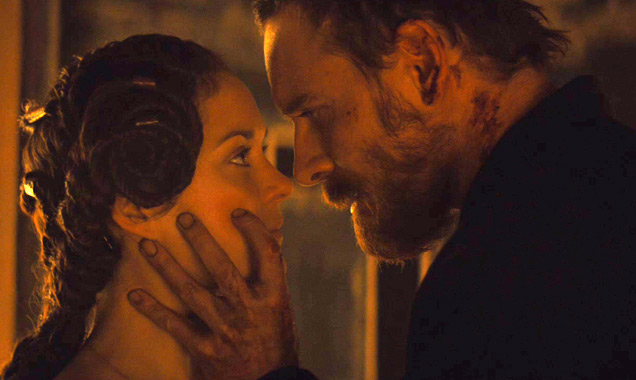 Macbeth Teams Michael Fassbender And Marion Cotillard
