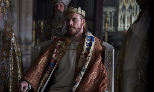 Macbeth: Could This Be Michael Fassbender's Oscar Winning Role?