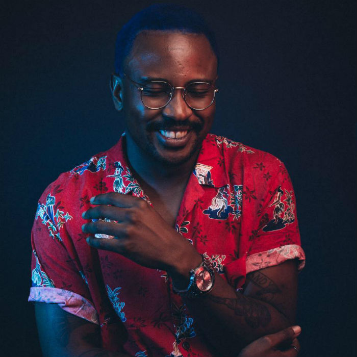 Majozi reflects on how his sound has developed over time