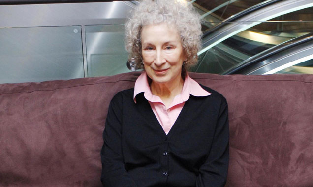 Margaret Atwood Donates Writing To Literacy Time Capsule