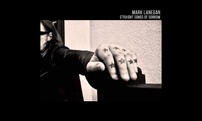 Mark Lanegan Straight Songs Of Sorrow Album