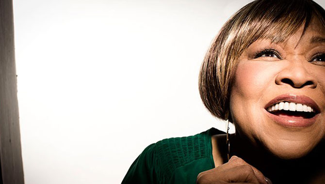 Mavis Staples Bands Together Old And New Artists For Uplifting Album