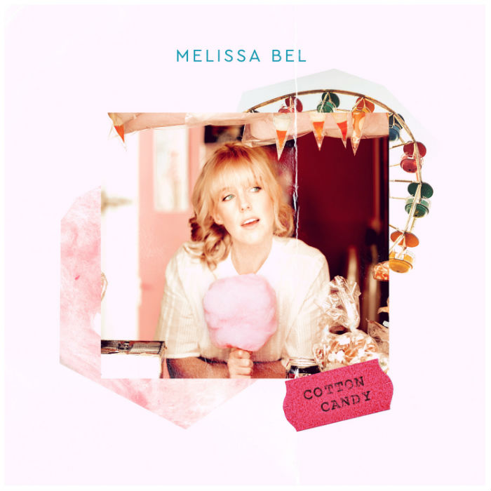 Melissa Bel - Cotton Candy