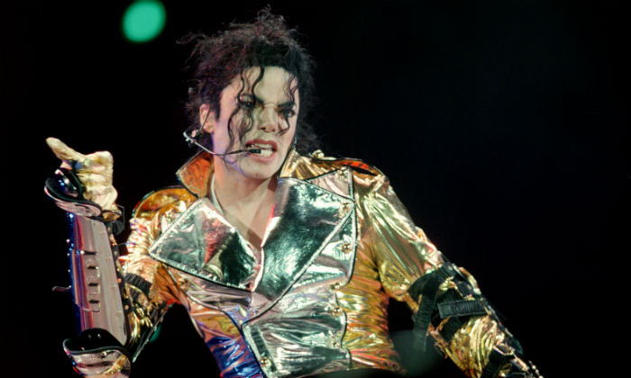 How dead songwriters like Michael Jackson still earn millions