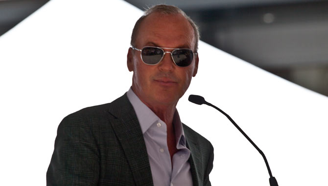 Michael Keaton Insisted On Going Dark For The Founder