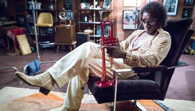 Miles Ahead Was A Lifelong Project For Don Cheadle