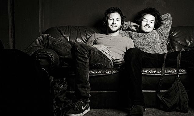 Milky Chance promo