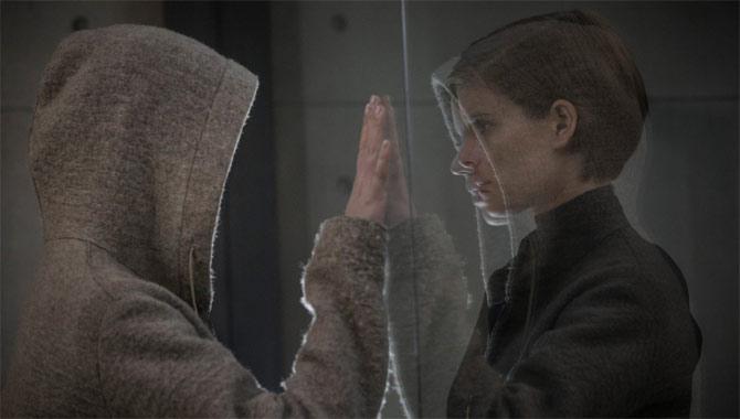 Kate Mara starring in Morgan