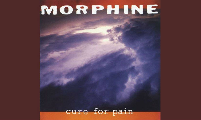 Album of the Week: 25 Years Since 'Cure for Pain' by Morphine