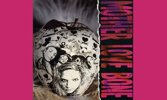 Mother Love Bone - 'Apple'