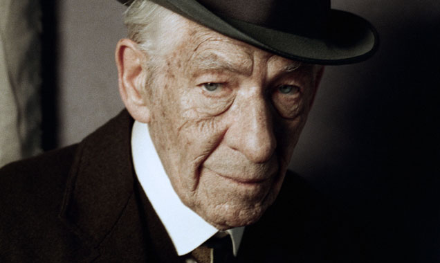Ian McKellen Opens Up About The Heart Of 'Mr. Holmes': 'There's Hope For Us All!'