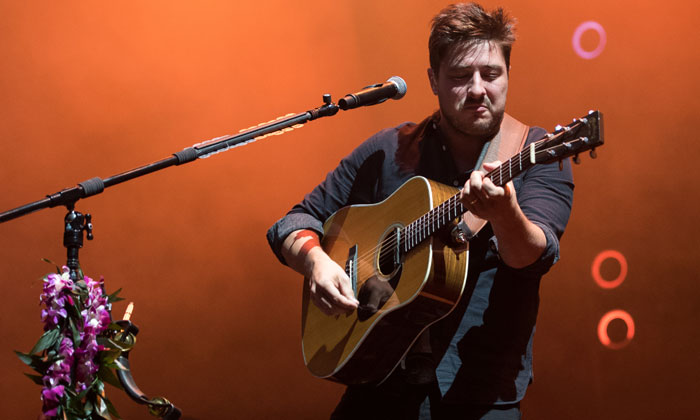 Mumford & Sons Curate the Saturday at Latitude 2017