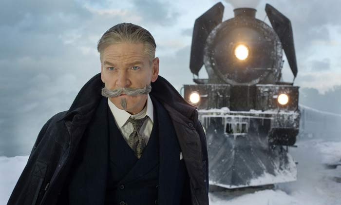 Murder on the Orient Express Movie Still
