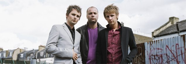 Muse 2014 Promo
