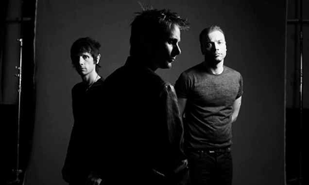 Muse Announce UK Dates On 'Drones' World Tour