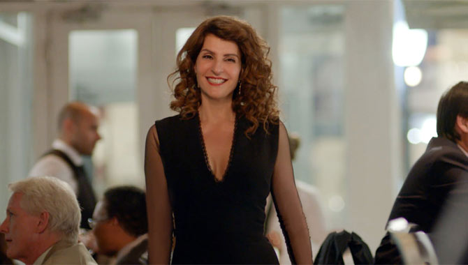 Nia Vardalos Speaks For Women In My Big Fat Greek Wedding 2