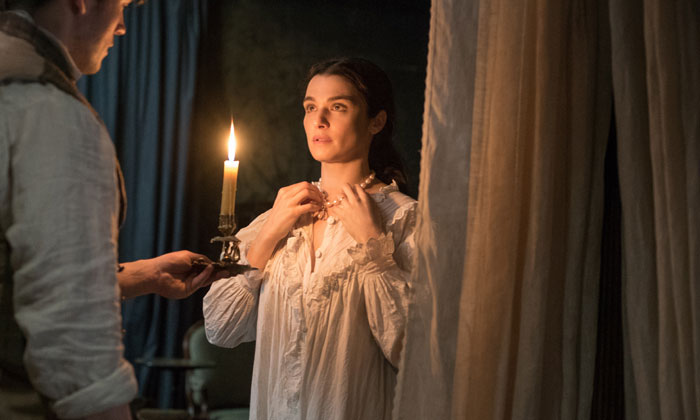 Rachel Weisz Relished The Ambiguity Of My Cousin Rachel