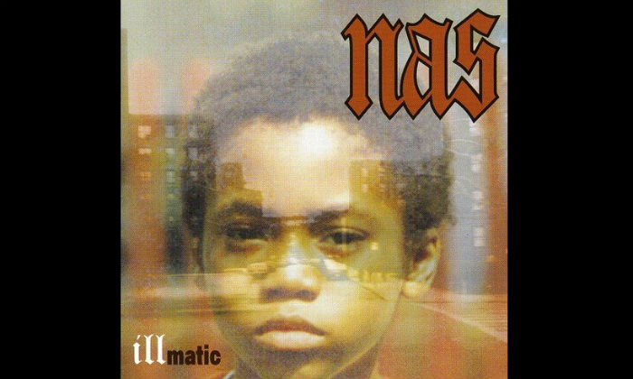 Album of the Week: Nas' game-changing debut album Illmatic turns 25